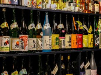 日本酒バル「蔵」2