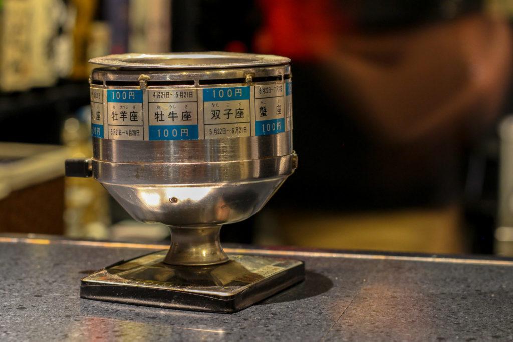 日本酒バル「蔵」5