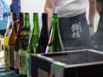 ラグザ大阪 にほんのお酒 河武醸造3