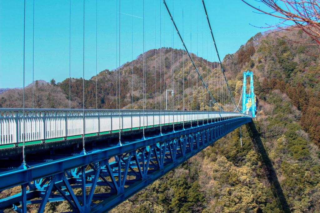 竜神大吊橋バンジー10