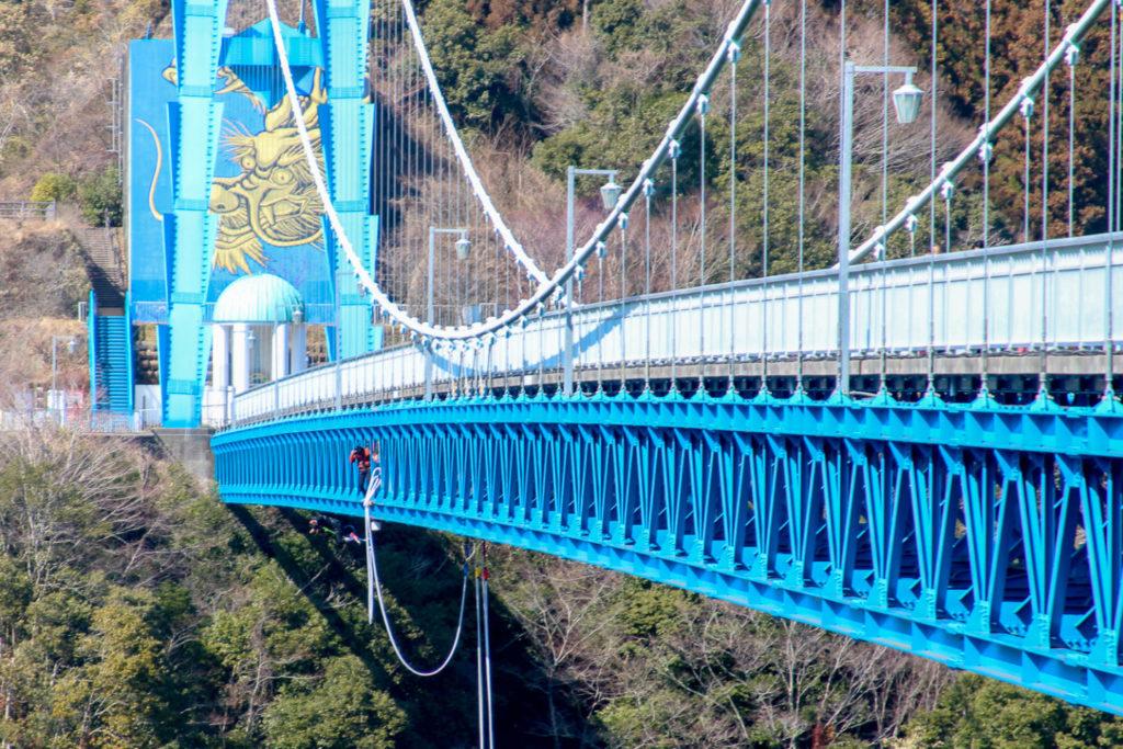 竜神大吊橋バンジー19