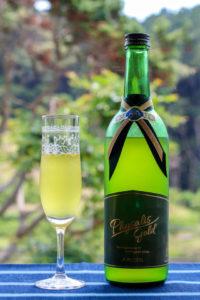 フルーツホオヅキワイン Physalis Gold4