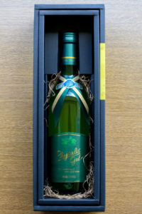 フルーツホオヅキワイン Physalis Gold7