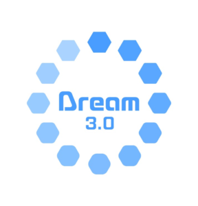 株式会社Dream3.0ロゴ