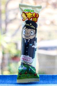 千葉県銚子市 銚子電鉄定番のお土産 まずい棒