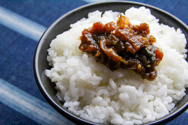 三重県松阪市のお土産 飯高特産 とっとき焼きねぎ地味噌 ご飯のお供