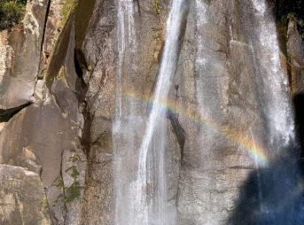 飛雪の滝2