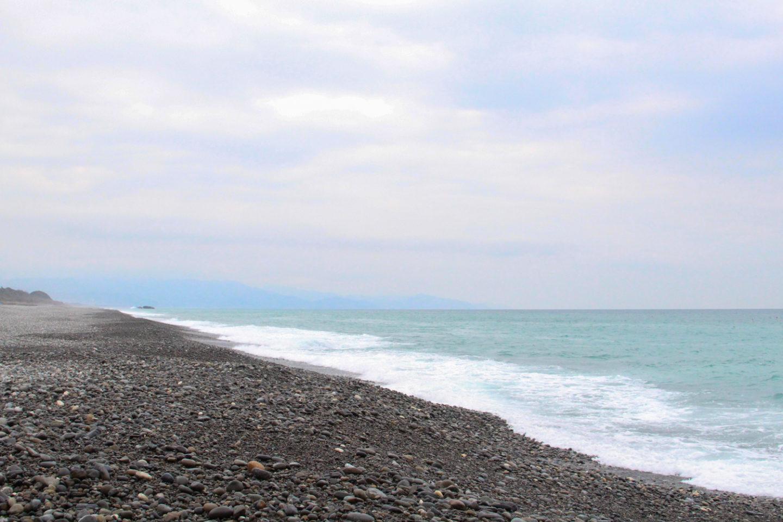 紀宝町 七里御浜海岸