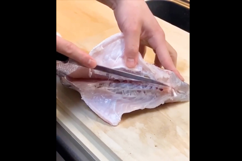 「鯛の手毬寿司づくり インスタLIVE」A12