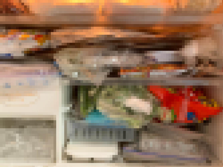 冷蔵庫モザイク