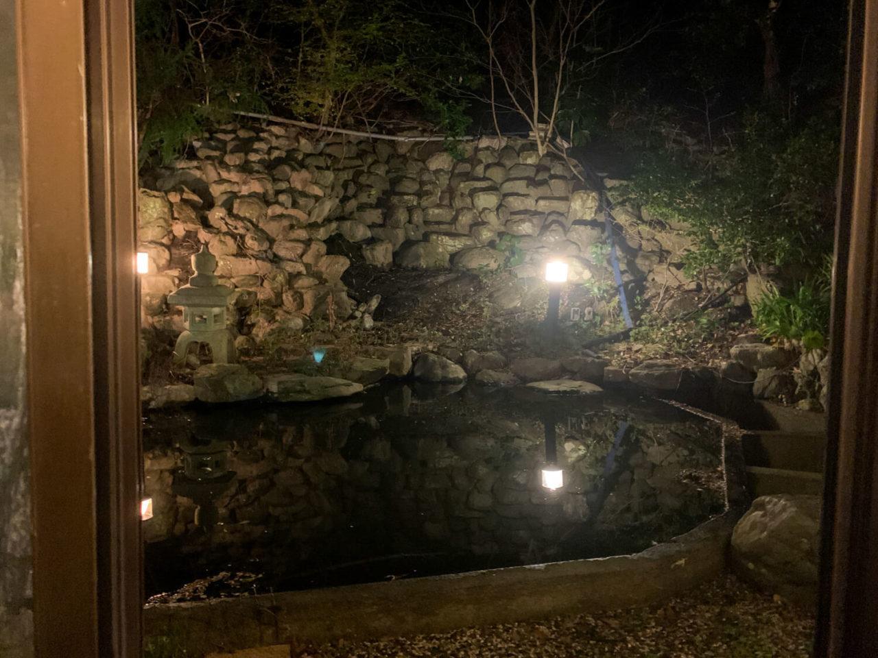 鳥羽小浜荘 温泉大浴場2